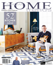 Back Issues of Home Trends Magazine