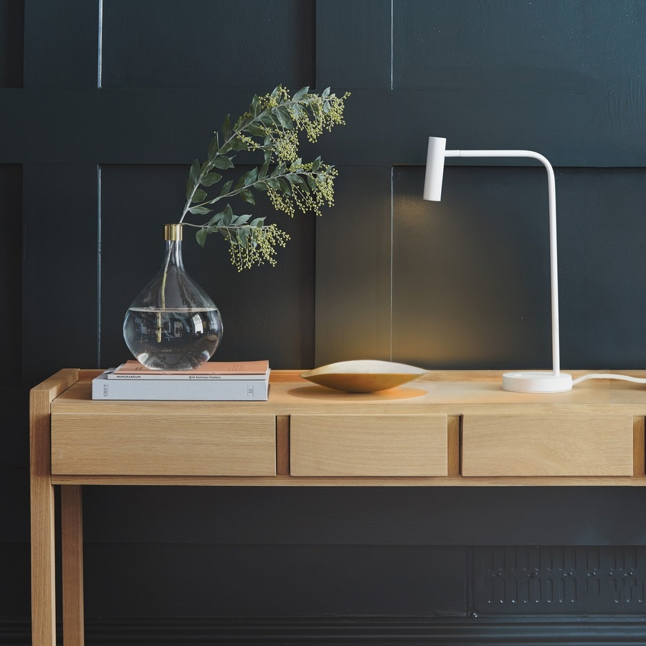 7 Fabulous Desk Lamps for Your Home Office