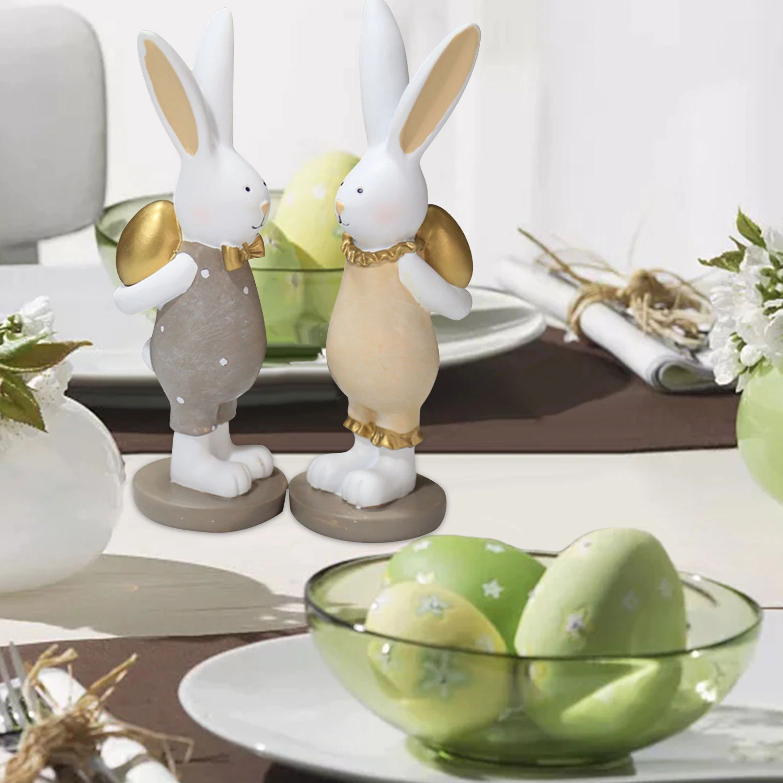 4 Fun Ideas for Easter Decorating
